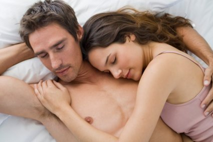 Interpretación de los sueños eróticos más comunes