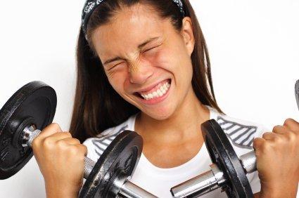 Mitos y verdades sobre los ejercicios