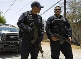 Hallan tres cuerpos cocinados en Chihuahua