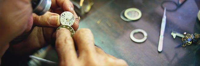 ¿Cuándo es más valioso un reloj?
