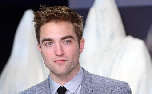 ¿Robert Pattinson protagonista de 'Cincuenta sombras de Grey'?