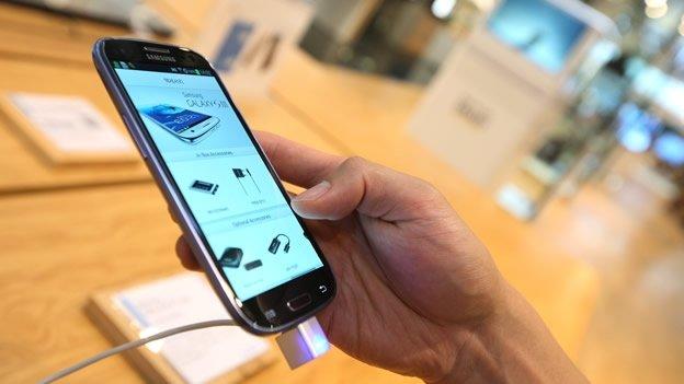 Cuál es el smartphone más vendido del mundo