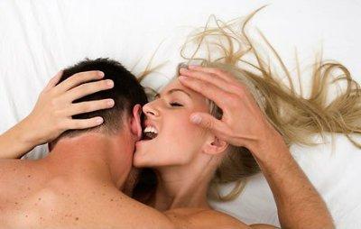 Por qué las mujeres tienen intimidad con sus ex parejas
