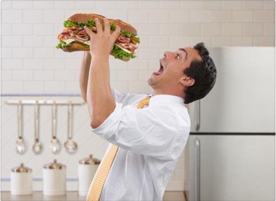 Cómo afecta el apetito la falta de sueño
