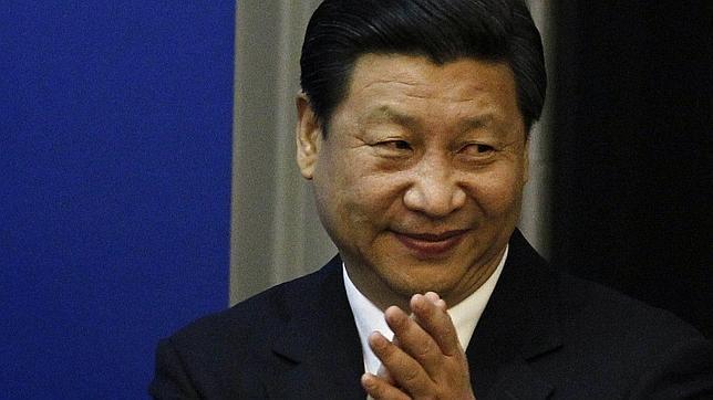 Xi Jinping es el nuevo líder del Partido Comunista de China