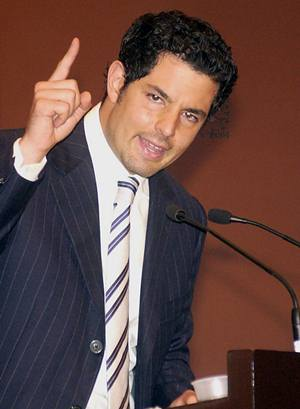 Quién es Alejandro Murat el nuevo director de Infonavit