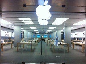 ¿Cuánto vale Apple?