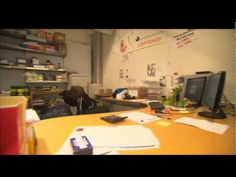 Video: Conoce al hombre más temeroso del mundo