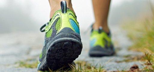 Cómo debes caminar para perder peso de forma efectiva