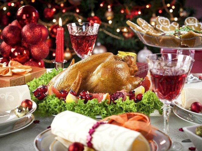 Cómo disfrutar la cena de Nochebuena sin gastar de más