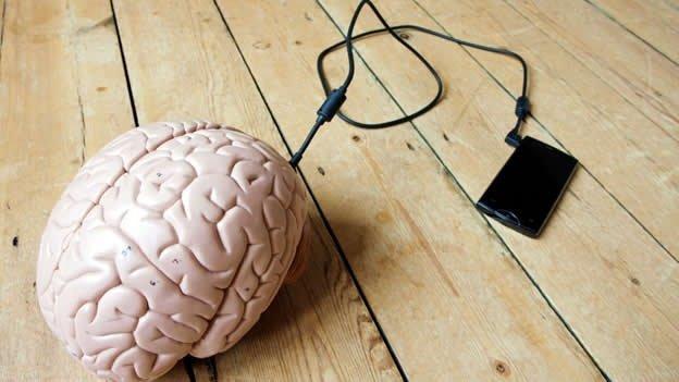 ¿El uso de internet genera un nuevo ser humano?