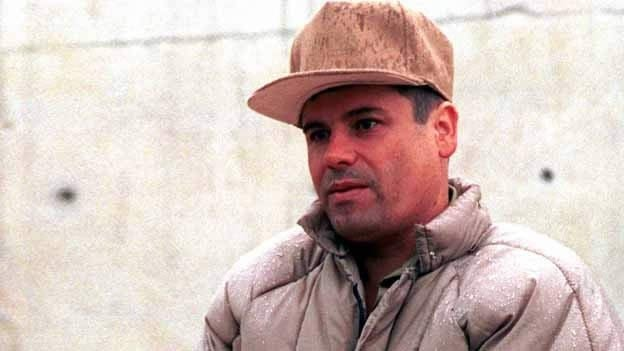 Estados Unidos deporta a la hija del 'Chapo' Guzmán