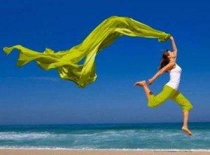 Cómo equilibrar tus energías