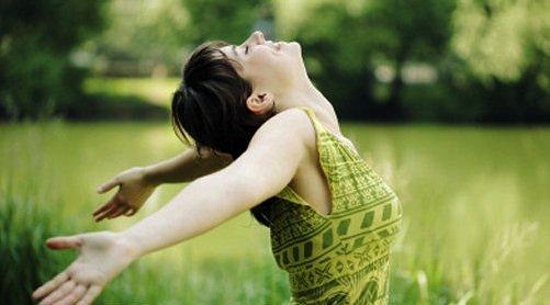 Test para medir cuán feliz eres