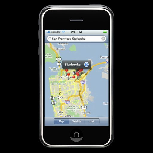 Google Maps regresa a iPhone