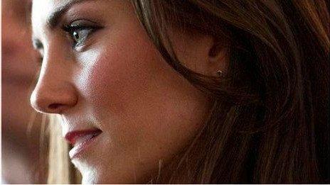 La terrible afección que padece Kate Middleton en el embarazo