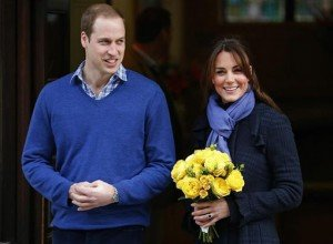 Dan el alta médica a Kate Middleton - Fotos