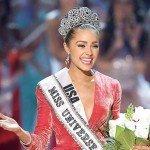 Fotos de Olivia Culpo, la Miss Universo 2012