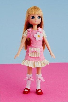 Conoce la nueva muñeca que quiere desbancar a Barbie