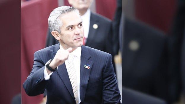 Miguel Mancera: el primer Gobernador del DF sin partido político