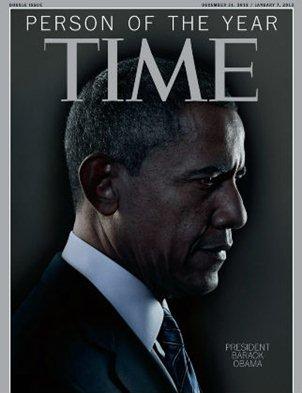 La personalidad de año según la revista Time