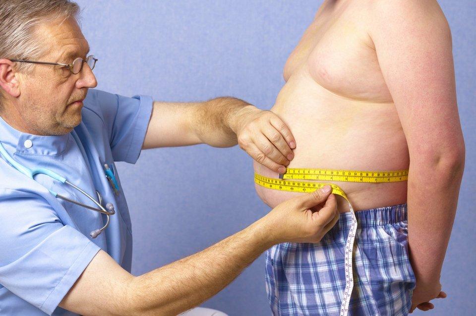¿La obesidad infantil provoca impotencia sexual en la adultez?
