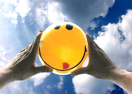 Cuál es la región 'más positiviva' del mundo?