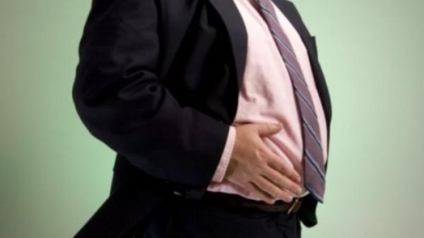 Los empleos que más hacen engordar