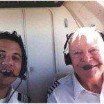 Fotos de los pilotos de Jenni Rivera