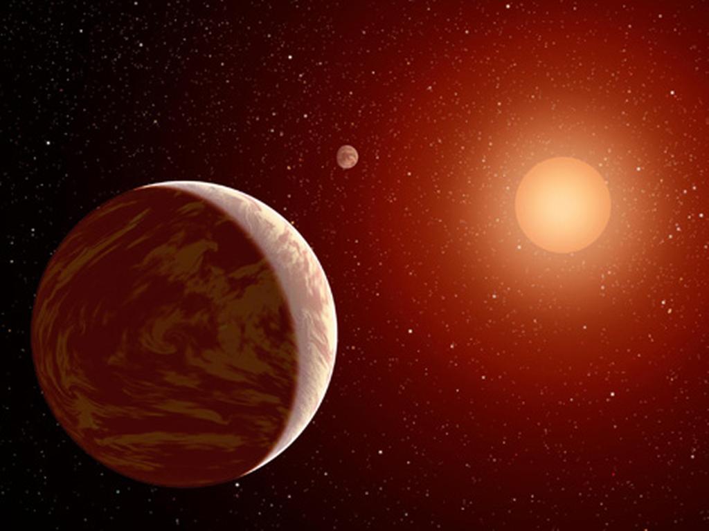 Conoce cuáles son los planetas que podrían albergar vida
