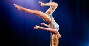 Video: El cuerpo de tus sueños practicando pole dance