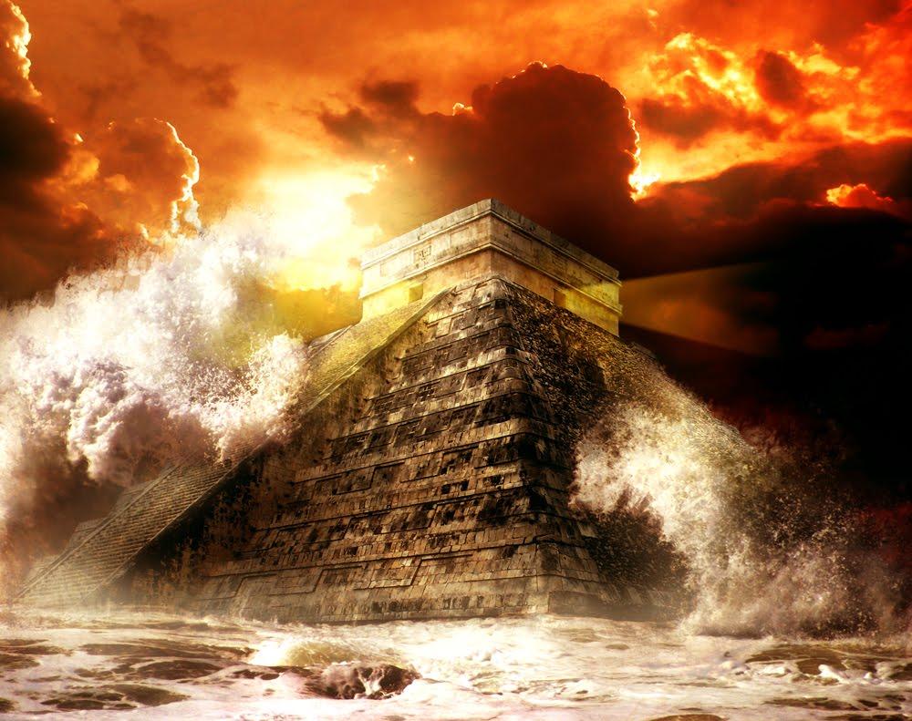 El fin del mundo en cifras millonarias - El negocio del Apocalipsis