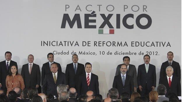 ¿Cómo debe ser la reforma educativa?