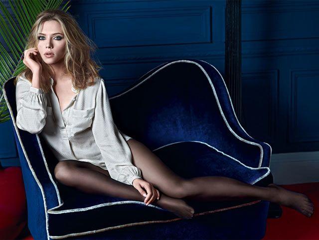 Condenan a diez años de cárcel al hacker de Scarlett Johansson