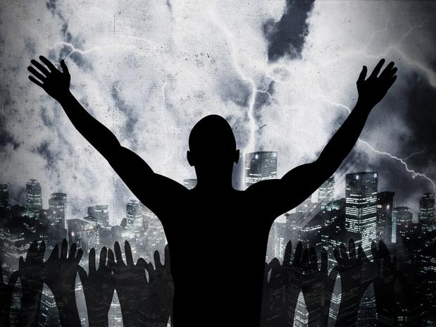 ¿Por qué el fin del mundo provoca suicidios masivos?
