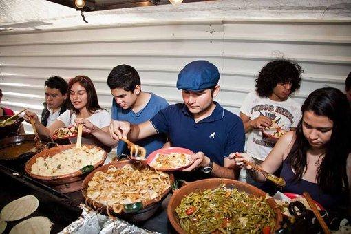 Tacopedia: la 'biblia' de los tacos