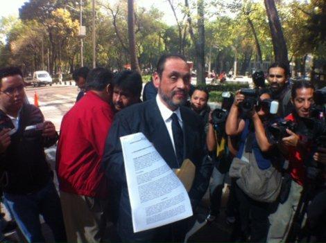 Por qué Tomás Yarrington denuncia a Marisela Morales