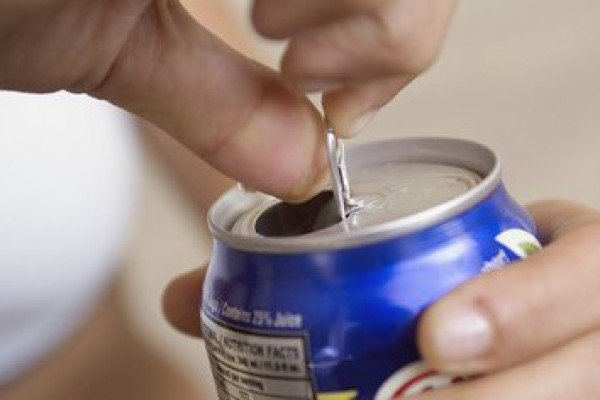 Efectos nocivos de los energizantes en la salud