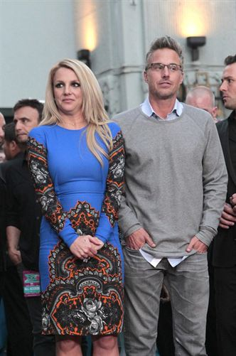 Por qué Jason Trawick dejó a Britney Spears