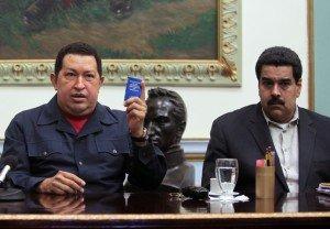¿Nicolás Maduro será el sucesor de Hugo Chávez?