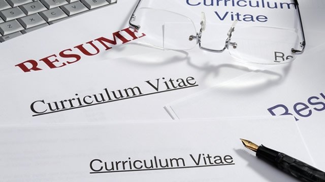 Conoce el software que puede descartar tu currículum