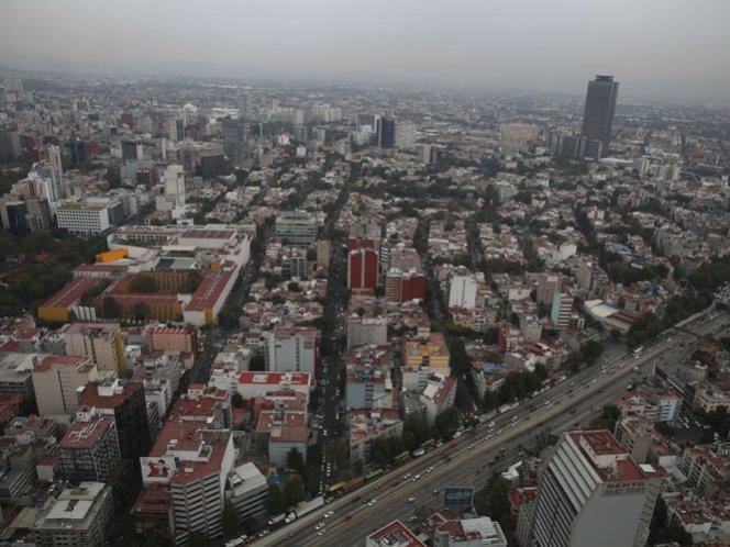 Políticas de desarrollo social, ambiental y económico en DF