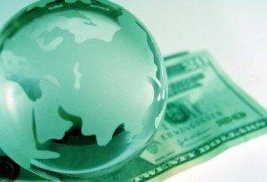 ¿La economía mundial tocó fondo?