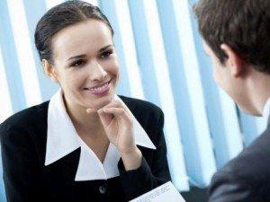 De qué hablar en una entrevista laboral