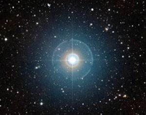 Foto: Hallan la estrella más vieja del Universo