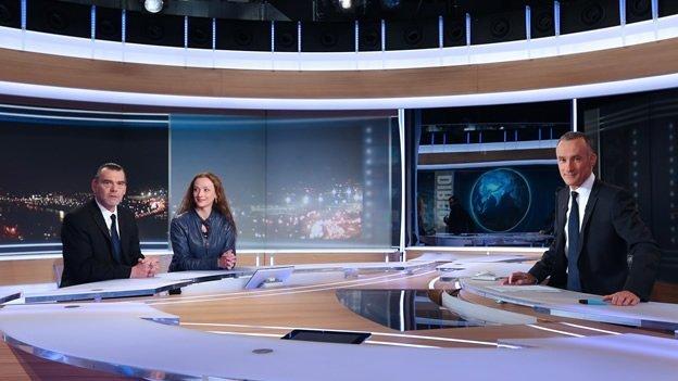 La liberación de Florence Cassez mejora la relación Francia-México