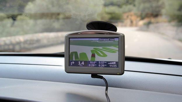 Mujer llega a Croacia por un error en su GPS