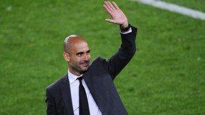 Pep Guardiola es el nuevo DT del Bayern Munich