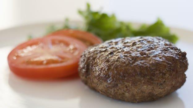 Hallan hamburguesas hechas con carne de caballo
