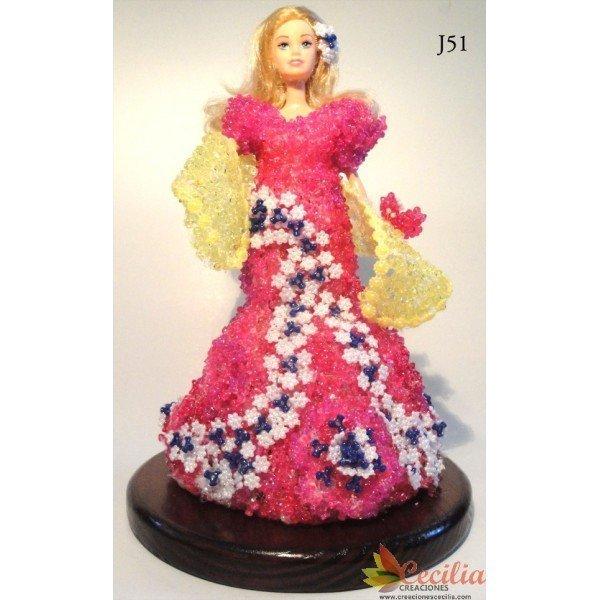 Video: así es la muñeca de Jenni Rivera